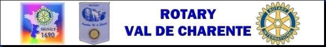 bannière du Rotary