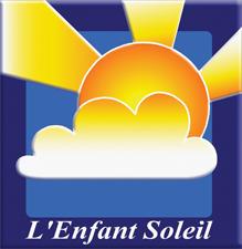 logo L'Enfant Soleil